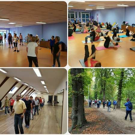 Cours EnerGym